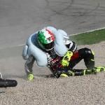 ライダーの必須アイテムなるか?胸部プロテクターとバイク用エアバック。