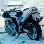 【冬の防寒対策】冷え性の奴が冬にバイクに乗ると・・・