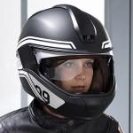 ライダーも遂にドラゴンボールの世界へ!スカウター付きヘルメット