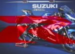 スズキの伝統【R】の名をひき継ぐ次期目玉バイクはなんと125CC!(GSX-R125)