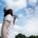 【38度超えOK!】バイクライダーの熱中症予防と対策